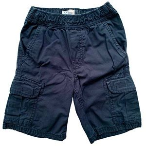 Children's Place Boys Pull On Cargo Shorts